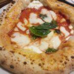 La Pizza di Francesco Di Rosa: Pizzeria da Cicchetto